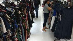 Bisnis Sewa Baju Mahal, Bagaimana Kalau Rusak?