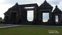 Ini Salah Satu Spot Sunset Tersyahdu di Yogyakarta