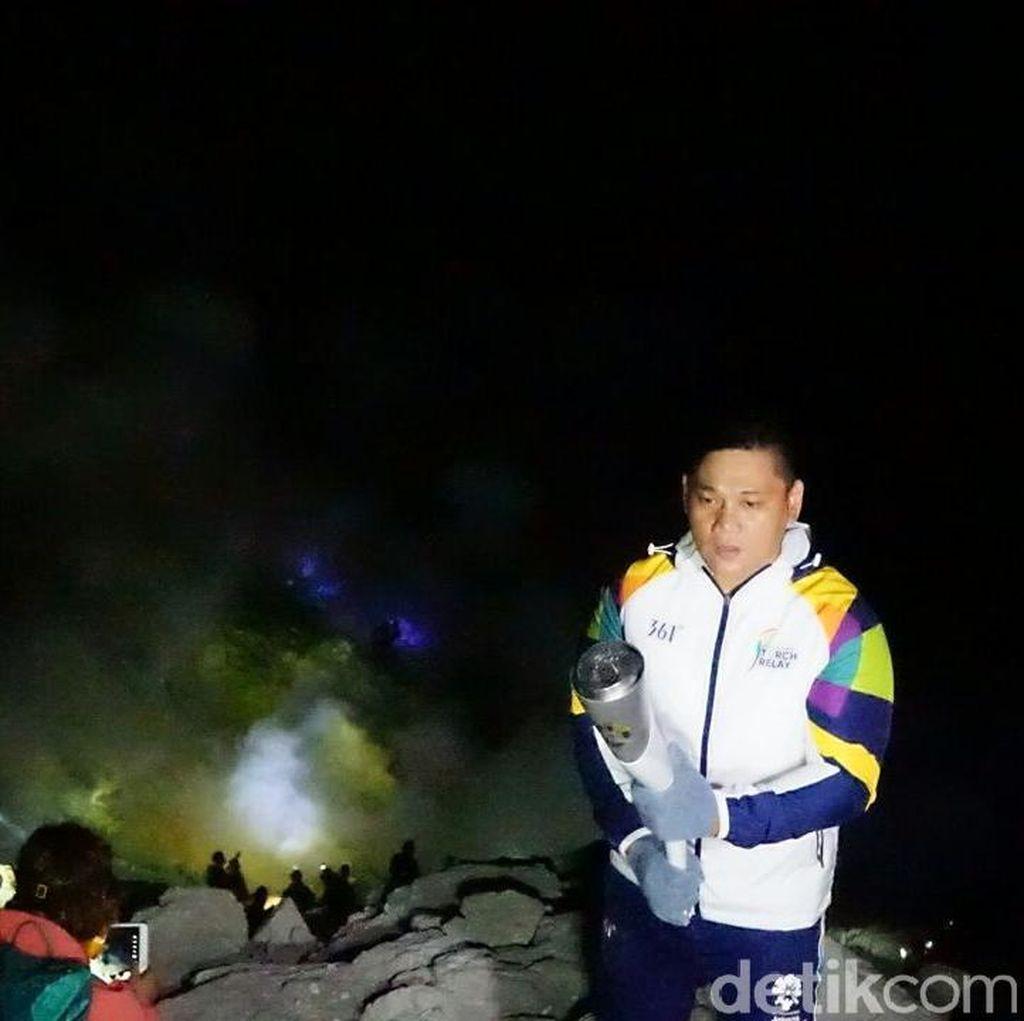 Berharap Ada Pino Bahari Baru di Asian Games 2018