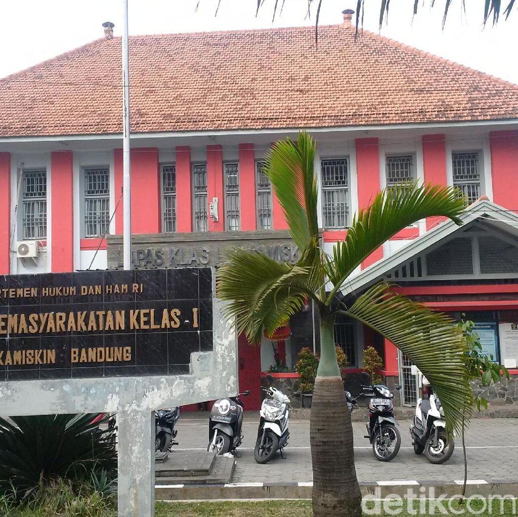 PPP Usul Napi Koruptor Dipindah ke Nusakambangan