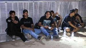 Metalheads Berpesta di Hammersonic 2014