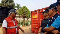 Menteri PUPR: Persiapan Asian Games di GBK Sudah 99%