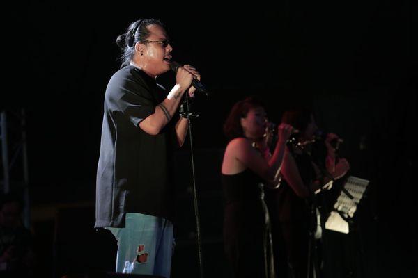 Teza Sumendra Bawa Satu Rasa di We The Fest 2018