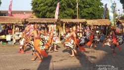 Memori Kirab Kadipaten Pakualaman Yogyakarta