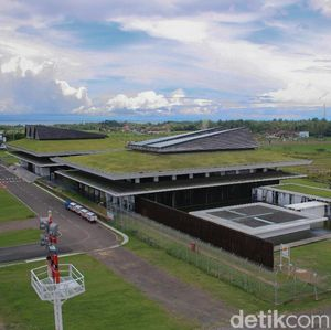 Bandara Banyuwangi Dikembangkan Jadi Bandara Penerbangan Hemat