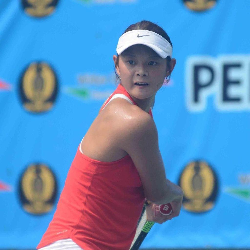 Arianne Hartono Mudik, Malah Raih Juara