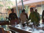 Menlu Malaysia Silaturahmi ke Kediaman BJ Habibie