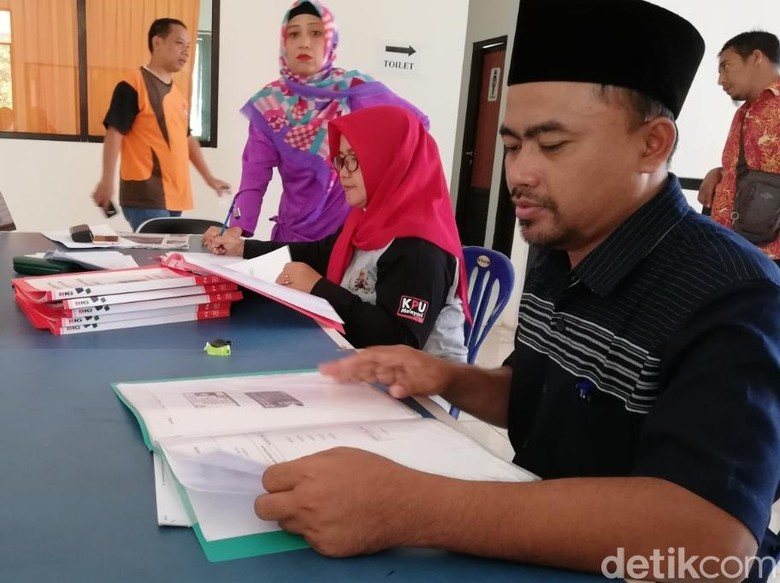 Terpidana Penyuapan Pemilu 2014 Nyaleg di Kota Pasuruan