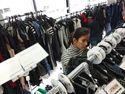 Geliat Bisnis Penyewaan Baju Mahal dan Bermerek