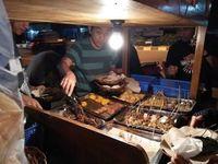 Duit Cekak Tetap Bisa Makan Enak di 5 Angkringan Murah Meriah di Bekasi