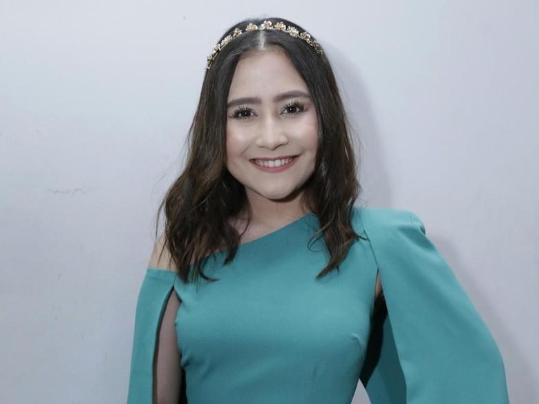 Foto: Prilly Latuconsina (Ismail/detikHOT)
