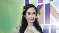 Iis Dahlia ditemui di Kebon Jeruk, Jakarta Barat, Sabtu (21/7/2018). Foto: Ismail/detikHOT