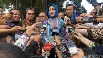 Wali Kota Curhat ke Jokowi Minta Anggaran Seperti Dana Desa