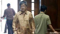 Koruptor e-KTP Anang Sugiana Dieksekusi ke Lapas Sukamiskin