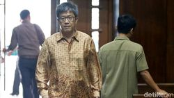 Terbukti Korupsi e-KTP, Eks Dirut Quadra Divonis 6 Tahun Penjara