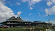 Kemenhub Terus Matangkan Banyuwangi Jadi Bandara Internasional