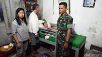 Ini Respons Risma dengar Kisah Soeharto Si Suami Tunanetra