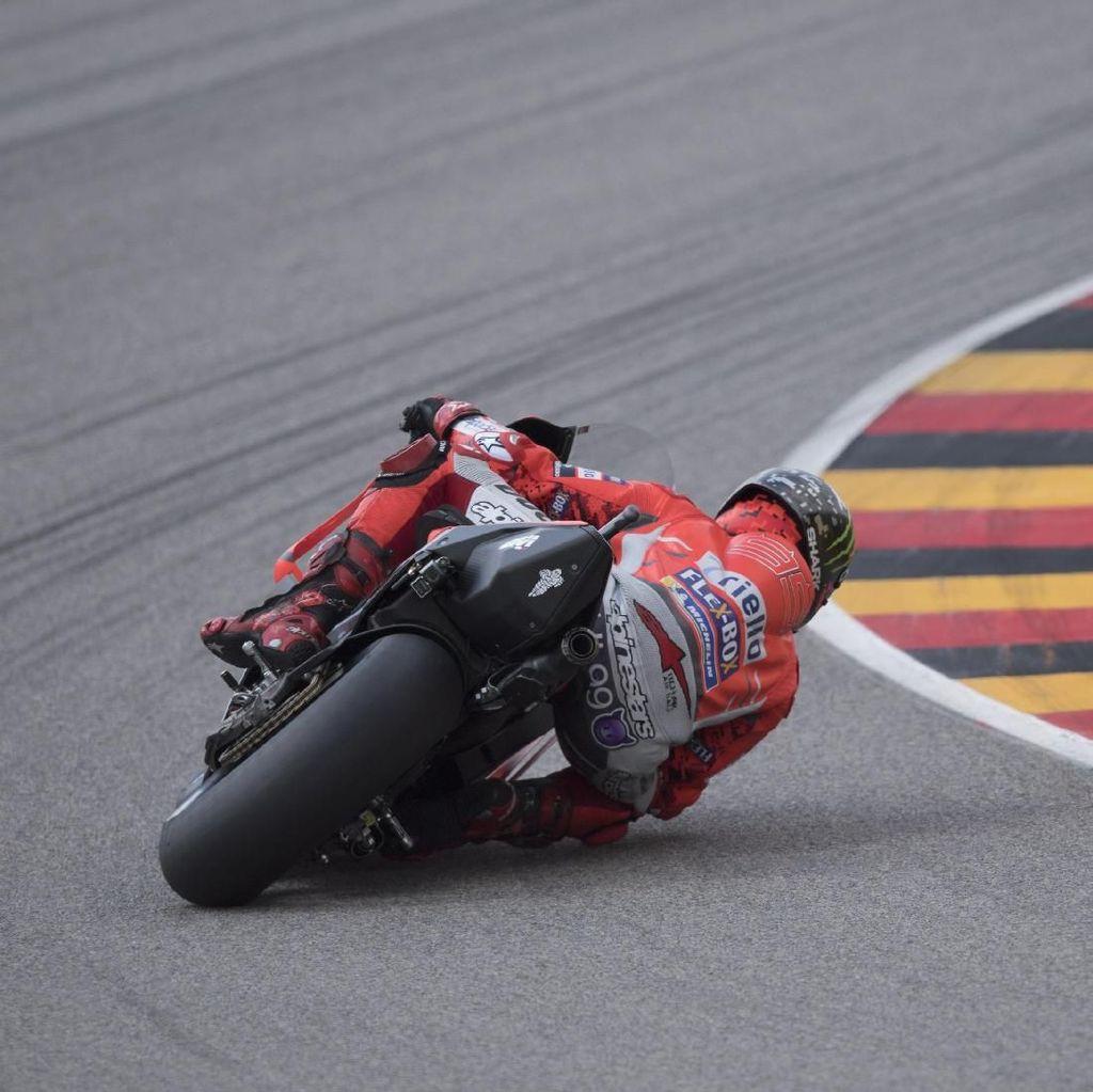Lorenzo Tak Tutup Pintu Kembali ke Ducati