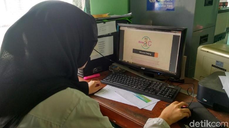 Anak Ciamis Korban Kekerasan Silakan Ngadu di Aplikasi Ini