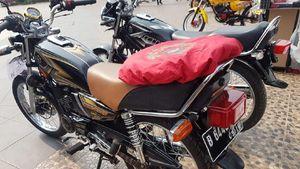 Pesona Yamaha RX King yang Tak Lekang Oleh Waktu