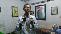 Juara di Inggris, Soeharto Si Suami Tunanetra Bertemu Ratu Elizabeth