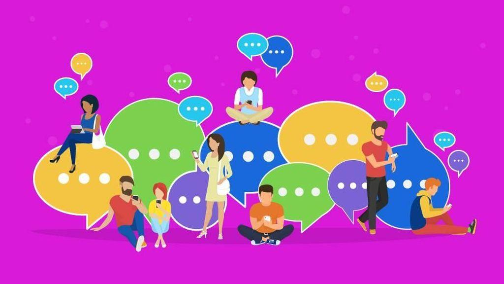 Mereka yang Terkenal dari Media Sosial
