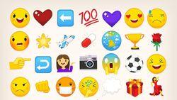 Studi: Orang yang Menggunakan Emoji Lebih Sering Bercinta