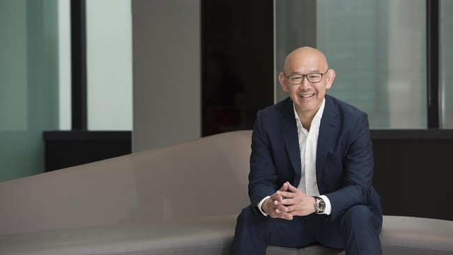 Sering Tak Naik Kelas, Pengusaha Properti RI Jadi Orang Berpengaruh di Australia