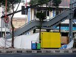 6 JPO di Surabaya akan Dilengkapi Lift