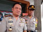 Dipergoki Satpam, Pelaku Ganjal ATM di Depok Ditangkap