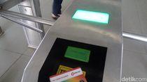 Kartu Elektronik Sudah Bisa, Tiket Kertas KRL Tak Diberlakukan Lagi