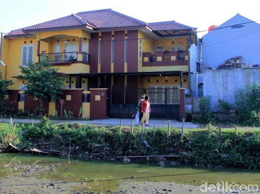 Video Rumah Gedong Kalapas Sukamiskin di Bandung