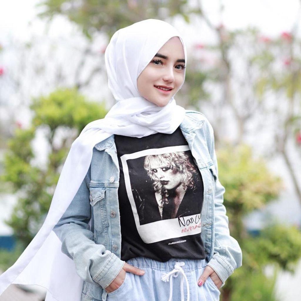 Ini Mantan Pacar Atta Halilintar yang Jadi Kontroversi Karena Lepas Hijab
