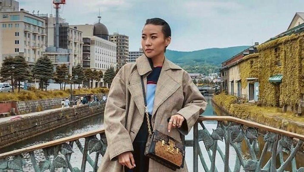 Di Balik Hidup Fancy di Instagram, Selebgram Ini Ungkap Pengorbanannya