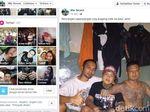 Warga Binaan Rutan Garut Update Status di Facebook