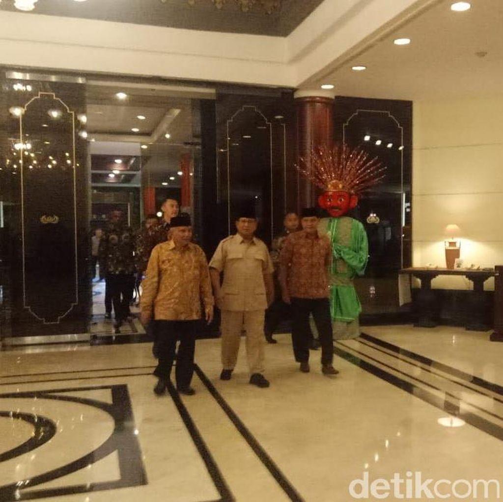 PA 212 dan Gerindra dkk Godok 2 Nama Cawapres untuk Prabowo