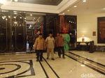 Prabowo Lebih Dulu Tinggalkan Pertemuan dengan Penasihat PA 212