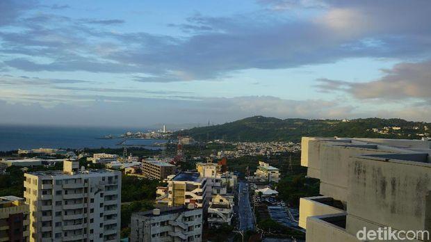 Okinawa di Jepang