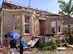 Dibongkar Pemiliknya Tanpa Izin, Bangunan Kembar Sukarno Disegel