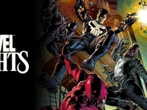 Rayakan 20 Tahun Hari Jadi, Komik-komik Marvel Knights Terbit Lagi