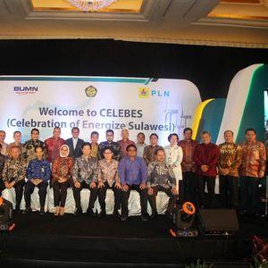 PLN akan Pasok Listrik 2.029 MVA ke 18 Investor di Sulawesi