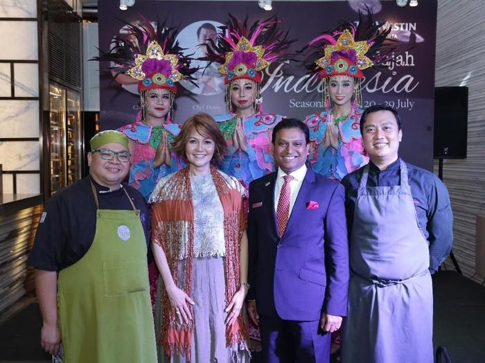 Foto: The Weston Jakarta