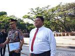 Bandung Aman, Ridwan Kamil Beri Penghargaan pada Kapolrestabes