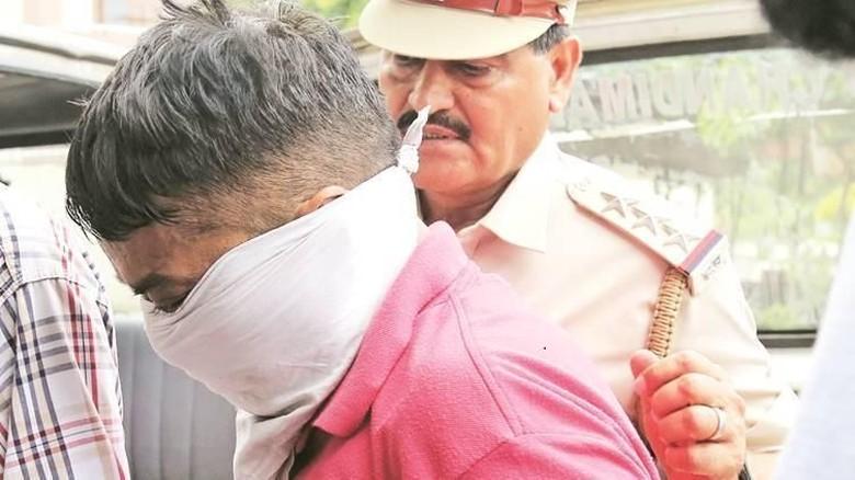 Wanita India Diperkosa 40 Pria, Baru 9 Tersangka yang Ditangkap