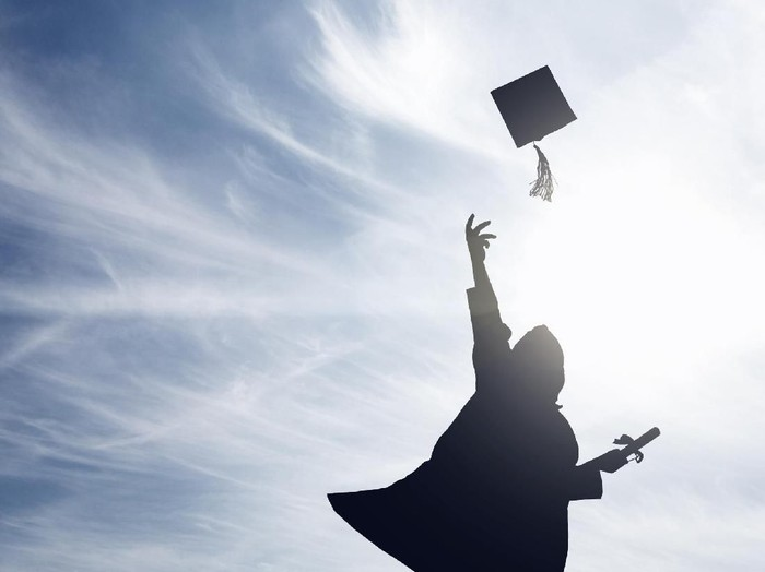 bocah yang lulus kuliah di umur 11 tahun