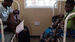 PBB Catat Ada 821 Juta Penduduk Dunia Kelaparan di 2018