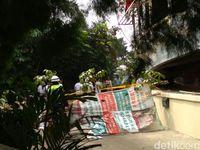 Pria bunuh diri di Blok M Plaza