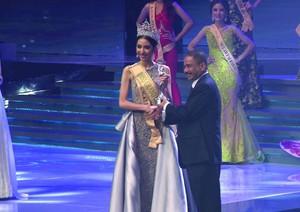 Menpar Ingin Miss Grand Indonesia Bisa Jadi Duta Wisata Indonesia