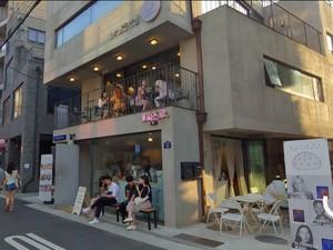 Mau Bersantai dan Ngopi Cantik di Incheon? Mampirlah ke 8 Kafe Ini