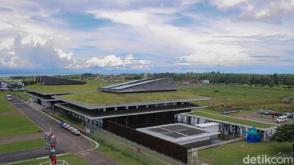 Genjot Pariwisata, Bandara Banyuwangi Dikembangkan Jadi LCCT